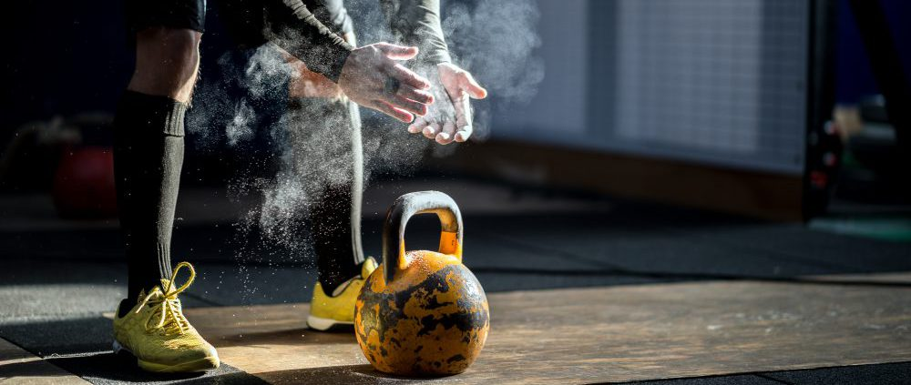 Personal Trainer Trudering Kettlebell